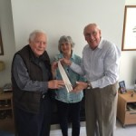 Habitat recognises Ross and Anna Mellor
